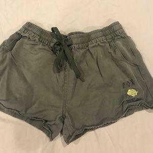 Women's Fox shorts